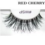 Red Cherry Eyelashes awesome, inexpensive.