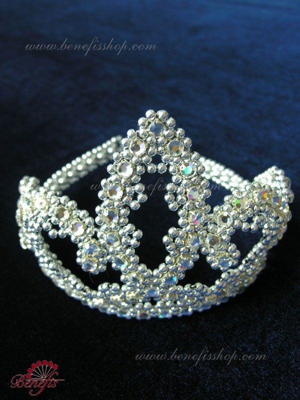 Tiara - S 0002  USD 59 - for adults