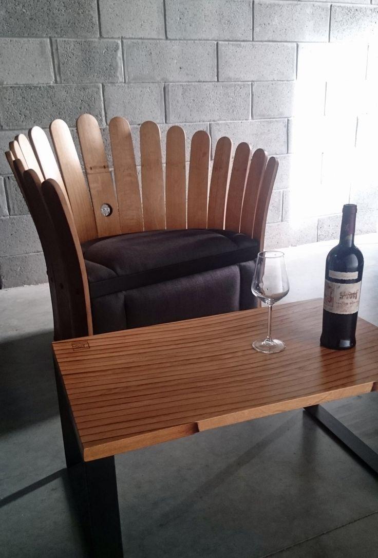 Les 25 meilleures images propos de design wood barrel denjean sur pinterest - Don de meubles en gironde ...