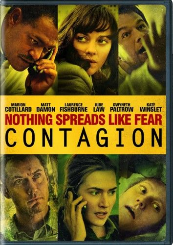 Contagion - Lesson Plan on Influenza