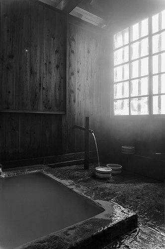 Kuroyu   Flickr - Japanese bath