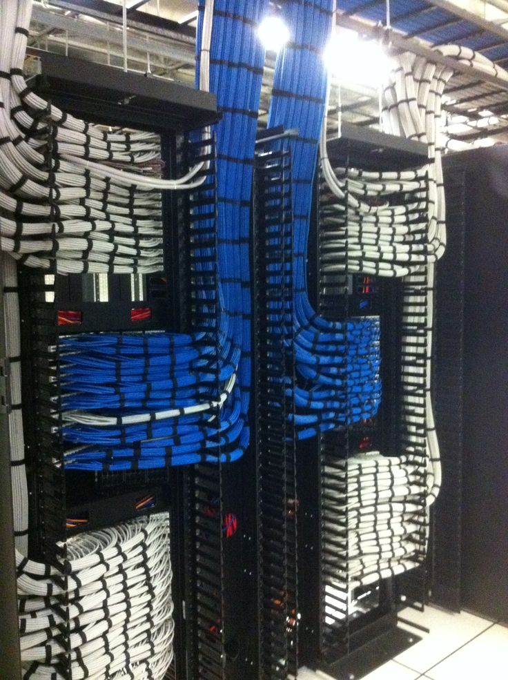 152 Best Cable Pr0n Amp Server Racks Images On Pinterest