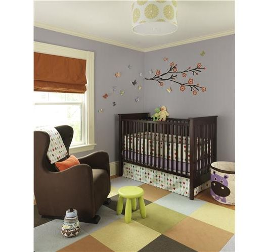 17 Best Images About Babys Nursery On Pinterest