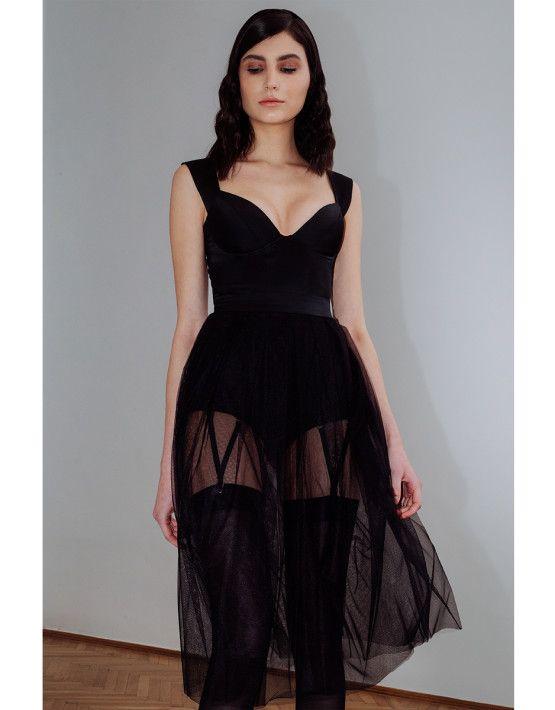 Gloom dress