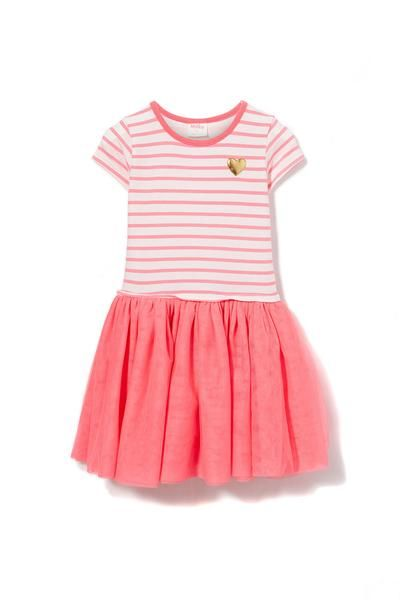Ballerina Dress by Milky Sizes 0-2