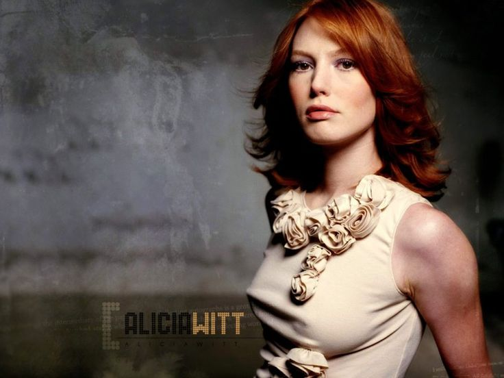 alicia witt | Alicia Witt Biography,Wallpapers and Profile