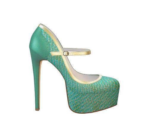 Check out my shoe design via @shoesofprey - https://www.shoesofprey.com/shoe/2KSo2K