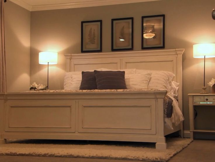 Bedroom Ideas Joanna Gaines