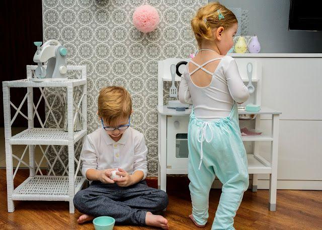 Wyzwania na 2016 rok! Co umie dwulatka a co pięciolatek?