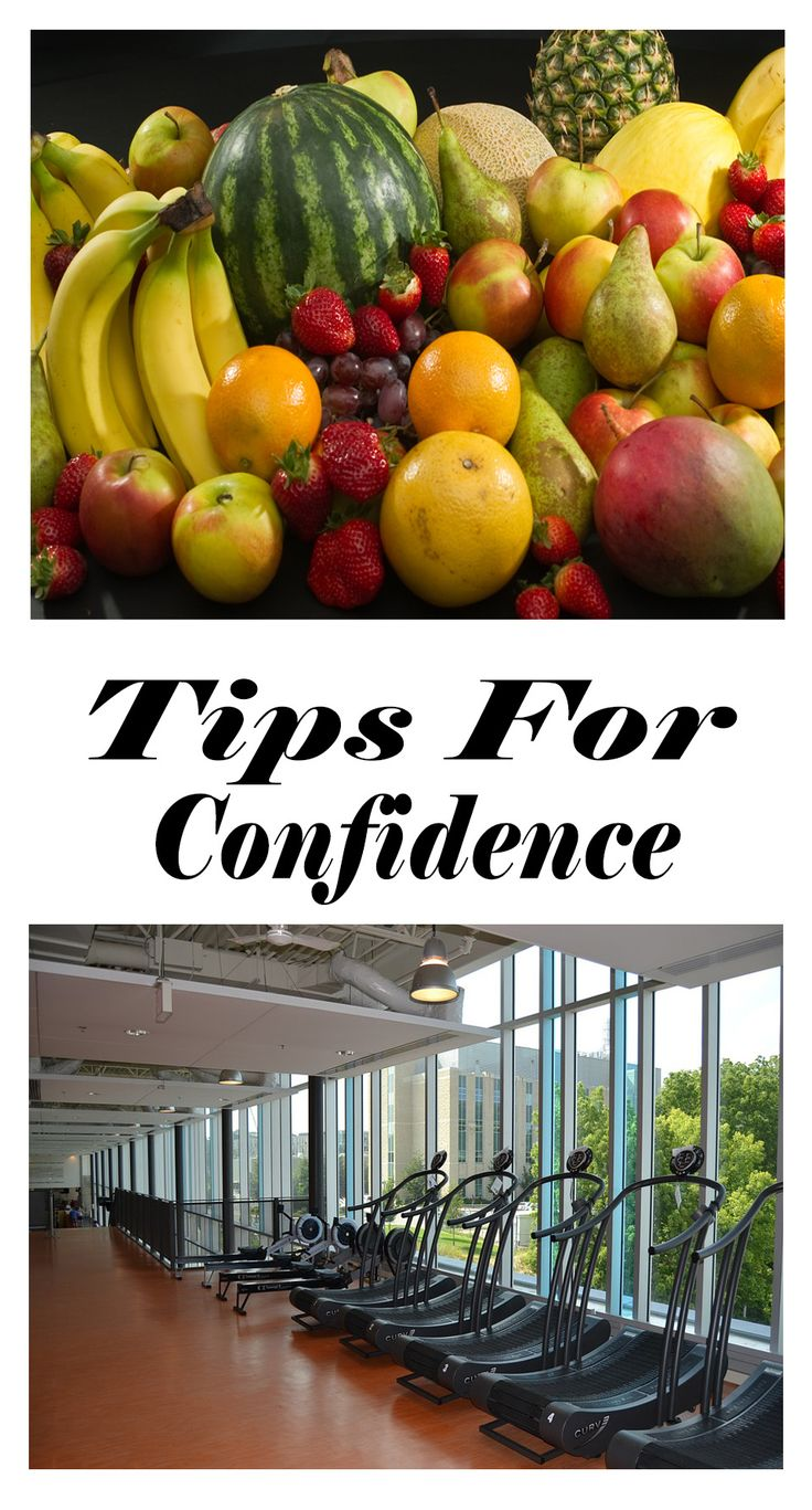 Confidence is a skill that anyone can build. No one else can do it for you but they can help. This is why I made a list on how to develop confidence. Check it out!