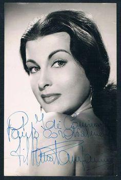 Ass Silvana Pampanini (born 1925) nude (14 photos) Paparazzi, YouTube, swimsuit