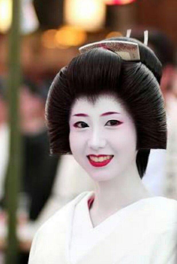Geisha #japan #kyoto #geisha #maiko