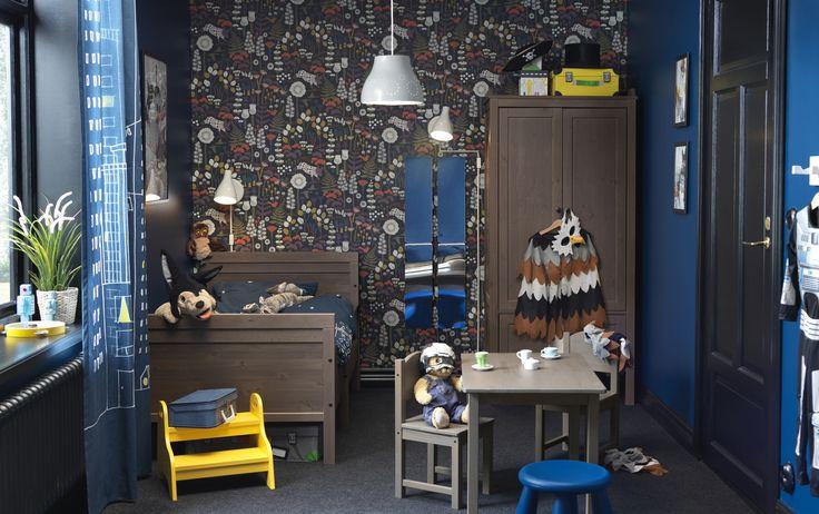 25 beste idee n over ikea kinderen slaapkamer op pinterest ikea kinderkamer kinderkamer - Kamer kinderstoel ...