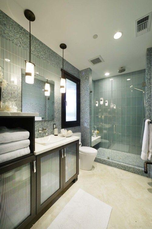 die besten 17 bilder zu bathroom auf pinterest | miniatur, moderne, Hause ideen
