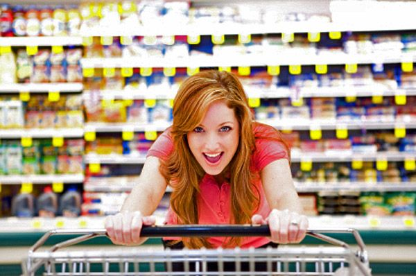Save money on your grocery bill: Psychological and other tricks to get the best buys