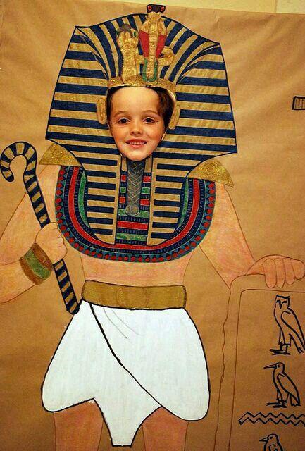 Pharaon kids