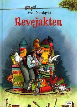 Revejakten - Sven Nordqvist