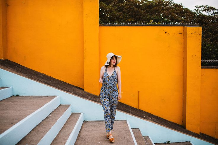 Tigerlilly Quinn: My favourite jumpsuits on the high street right now