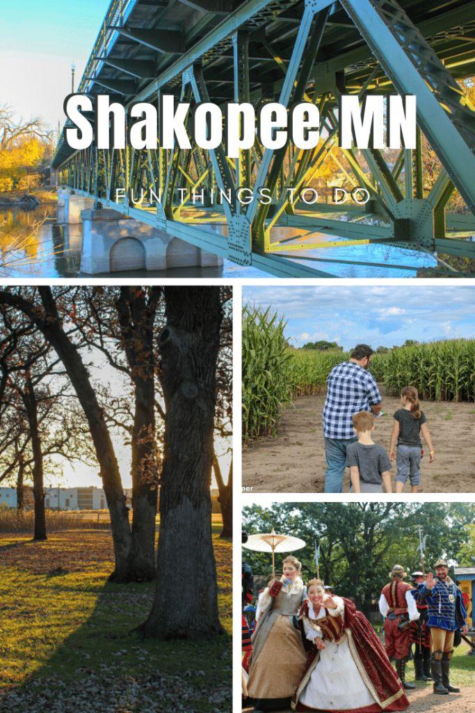 Fun things to do in shakopee