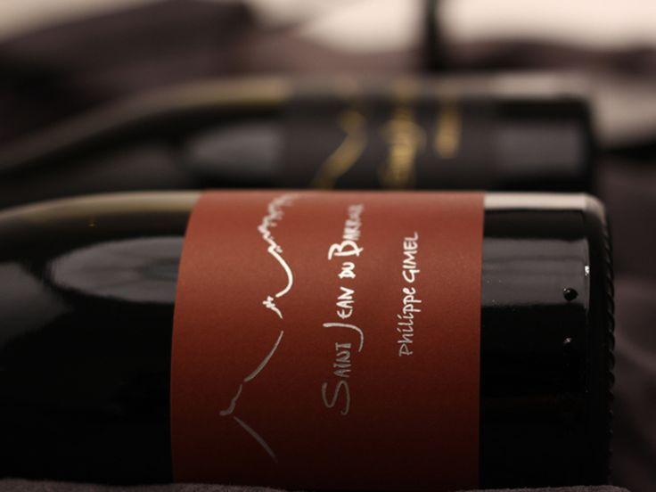 My faviorate Saint Jean du Barroux is a France-based winery