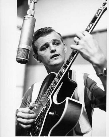 Jerry Reed 3/20/1937-9/1/2008