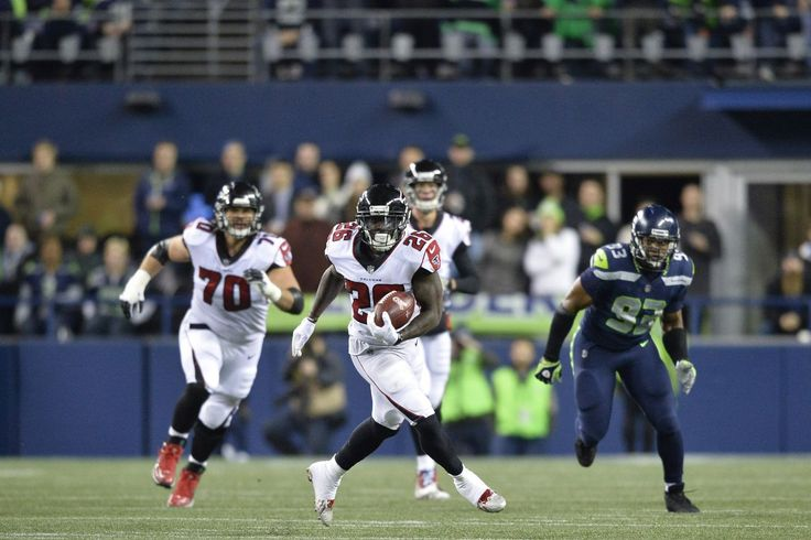 The Falcons' will have to rely on a pass-catching running back this week. We break down the fantasy implications. Atlanta Falcons running back Tevin Coleman should be in for an increased workload against the Tampa Bay Buccaneers this Sunday. Devonta Freeman has been ruled out b...