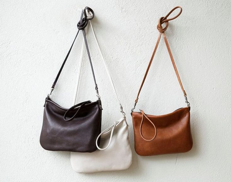 25 Vintage And Small Leather Bags Style You Can Add To Your Collection
