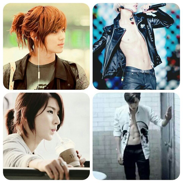 adorable cute maknaes turns freaking sexy hot Men! taemin of shinee and nu'est ren. #kpop #taemin #shinee #maknae #nuest #ren #bias #hot #sexy