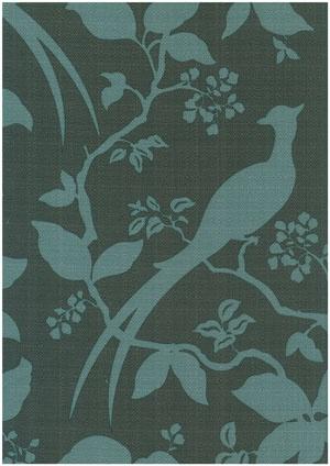 teal pattern.