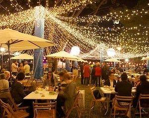 Noodle night market in Melbourne!