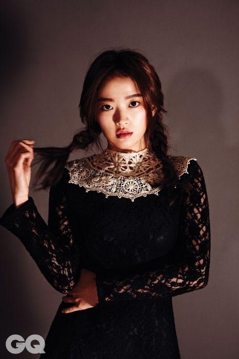 Cheon Woo Hee - GQ Magazine May Issue '14