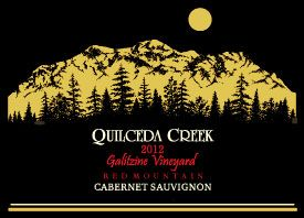 Quilceda Creek Galitzine Vineyard Cabernet Sauvignon-consistently some of the Cab Sauvs in the state, across many vintages.