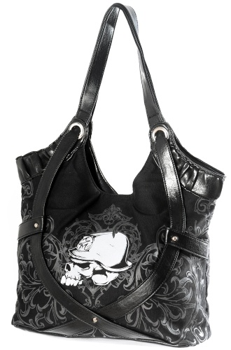 Metal Mulisha Absent Purse - Bags And Backpacks