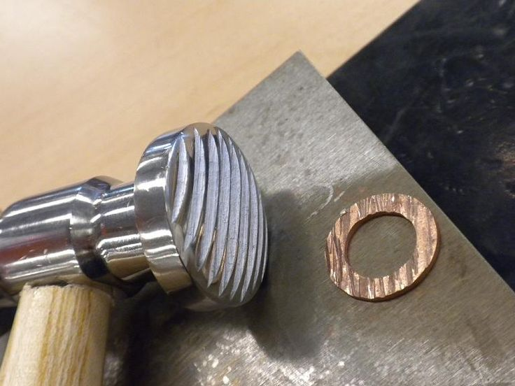 Copper Washers: A beautiful addition to your Jewel…