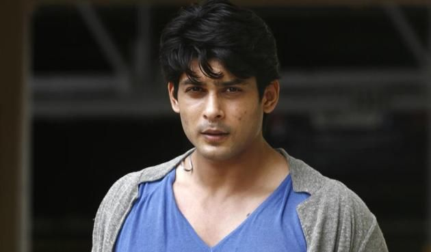 Don't want to take up a film for the heck of it: Siddharth Shukla