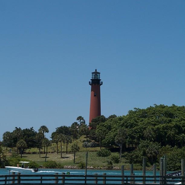 Jupiter - Flórida #travel #usa #florida