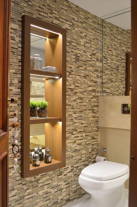 #Decoracionbaños #bañosmodernos