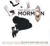 The Book of Mormon [Original Broadway Cast] [CD]