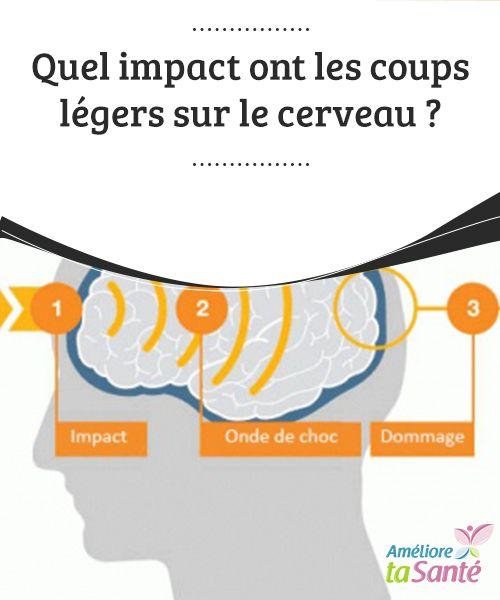 Quel #impact ont les coups légers sur le #cerveau ? Vous pensez que de petits coups #légers n'ont aucun #effet sur le cerveau ? Vous feriez #mieux de lire cette étude et de faire attention à ces coups !