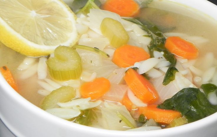 """7 Most Popular Copycat Soups To Make At Home 