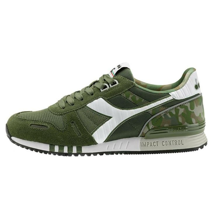 Diadora Titan, Diadora Sneakers, Old School, Men's Shoes, Kicks, Man Style,  Trainers, Men Closet, Tela