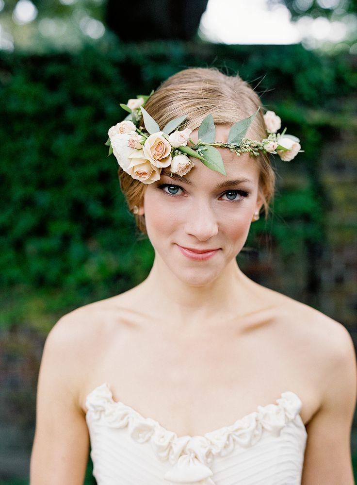 #bruid #bruidsmakeup #make #up #look #inspiratie #bride #inspiration #makeup, #beauty   Photography: Joey Kennedy Photography   ThePerfectWedding.nl