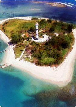 isla de Sacrificios
