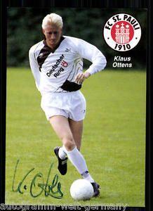 FC St.Pauli Klaus Ottens - Google Search