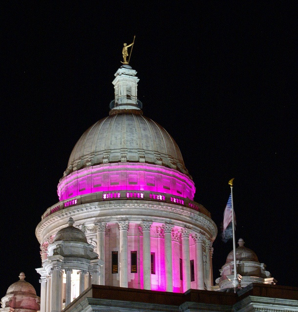 Flames of Hope at the State House: States Houses, Photo, Houses Visitrhodeisland, Houses Breast