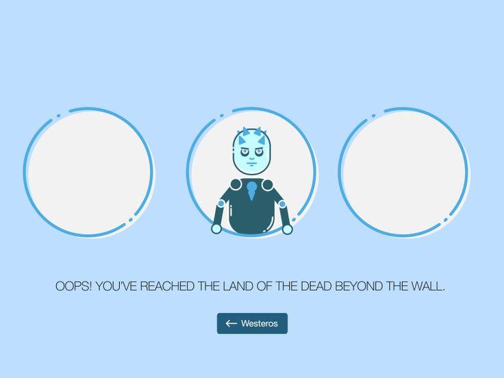 Αποτέλεσμα εικόνας για 404 game of thrones