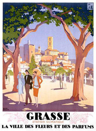 Grasse http://www.tourisme.fr/439/office-de-tourisme-grasse.htm