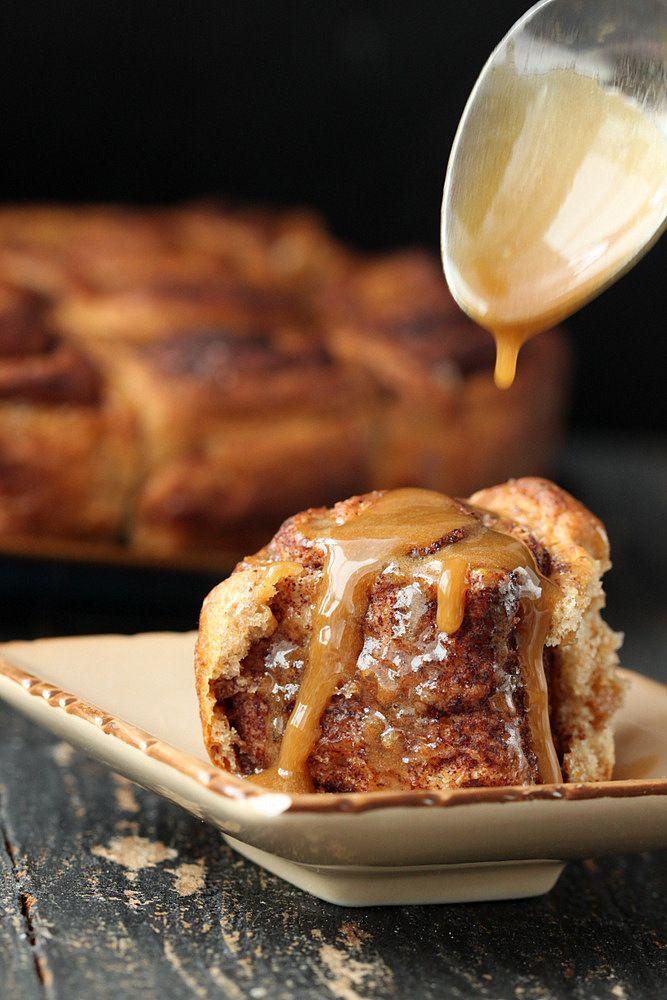 Rolls / Buns. Vegan Recipe: Vegan Cinnamon Roll, Cinnamon Rolls, Vegan ...