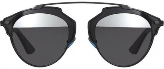 Dior So Real Sunglasses 2014