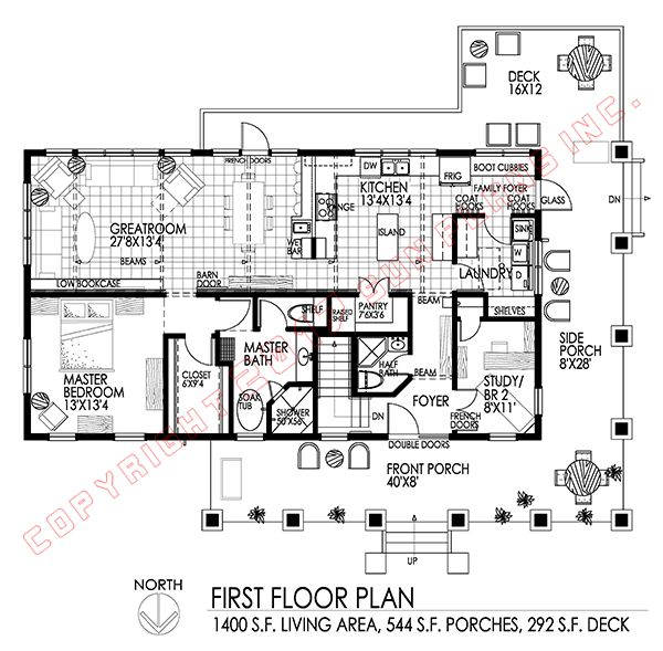 11 best cape cod home plans images on pinterest plan for Cape cod house plans with basement